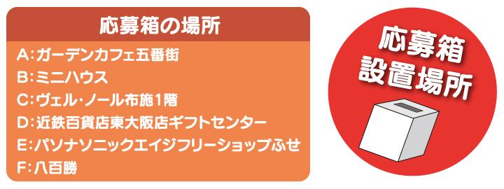えびすくじ で総額50万円!